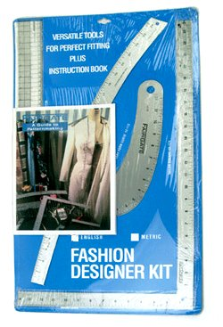 Fashion Designer S Kit