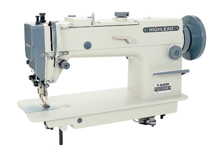 Highlead GC4040 Industrial Sewing Machine Classy Highlead Sewing Machines