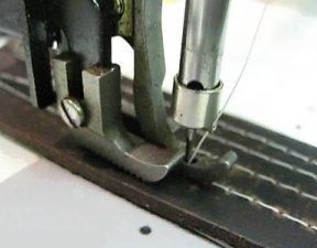 rex 607 sewing machine